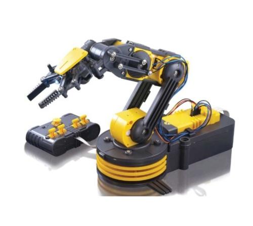 robot_artm_kit