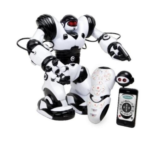 WooWee Robot Kit