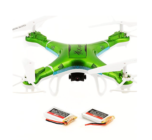 Quadcopter_2